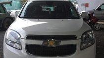 Cần bán xe Chevrolet Orlando LTZ đời 2016, màu trắng, số tự động, đấu giá 420 triệu trở lên