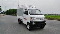 Bán xe tải Dongben 810kg thùng mui bạt dài 2m4