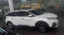 Bán xe Peugeot 5008 sản xuất năm 2019, màu trắng