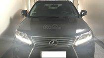 Bán Lexus RX 350 màu đen 2 cầu, sản xuất 2009 model 2010, độ lên phom 2015, đăng ký tên tư nhân chính chủ