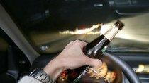 Nước ngoài phạt lái xe say rượu như thế nào?