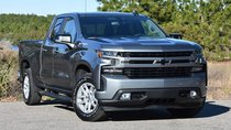 Ưu nhược điểm của Chevrolet Silverado 1500 2WD 2019