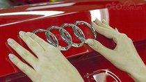Ô tô Audi được sản xuất ở đâu?