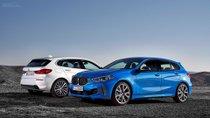 BMW 1-Series 2020 lộ diện, từ bỏ hệ dẫn động cầu sau, sẵn sàng đấu Mercedes A-Class