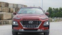 Bán Hyundai Kona đủ phiên bản có sẵn giao ngay