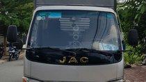 Bán xe JAC 2T4, máy CN Nhật Bản, ga cơ sản xuất 2017