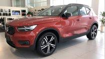 Cần bán xe Volvo XC40 năm 2019, màu đỏ, xe nhập