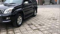 Cần bán gấp Toyota Prado sản xuất 2009, màu đen, xe nhập giá cạnh tranh