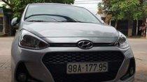 Bán Hyundai Grand i10 2018, màu bạc