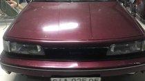 Cần bán Toyota Camry sản xuất năm 1992, màu đỏ
