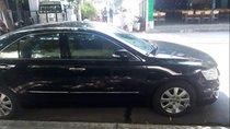 Cần bán lại xe Toyota Camry 2007, màu đen còn mới, giá chỉ 550 triệu