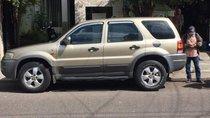 Cần bán Ford Escape đời 2003 xe gia đình giá cạnh tranh