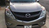 Cần bán lại xe Mazda BT 50 đời 2014, nhập khẩu nguyên chiếc, 448tr