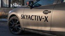 Mazda3 2019 sẽ được trang bị động cơ SkyActiv-X mới, tăng giá 25%