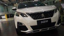 Bán Peugeot 5008 2019 - Đủ màu - Nhận xe ngay. Trả trước 20% nhiều ưu đãi hấp dẫn