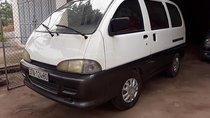 Cần bán lại xe cũ Daihatsu Citivan đời 2001, màu trắng