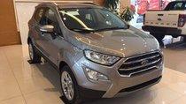 Ford Lào Cai bán xe Ford Ecosport đủ các phiên bản: Ambient, Trend, Titanium, số sàn số tự động giá chỉ từ 515Tr