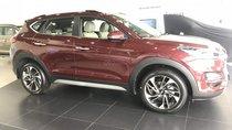 Bán Hyundai Tucson full xăng đỏ giao ngay nhận xe ngay chỉ với 200tr, LH: 0903 175 312