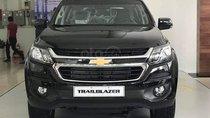 Bán Chevrolet Trailblazer 2.5L MT 4x2 đời 2019, xe nhập, giá tốt