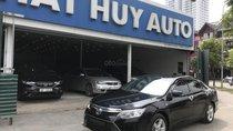 Bán Toyota Camry 2.5Q sản xuất 2017, màu đen, giá tốt