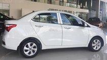 Cần bán Hyundai Grand i10 MT Sedan năm 2019, màu trắng. Liên hệ Tùng 0914700330