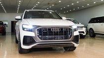 Bán Audi Q8 Quattro 2018 bản SLine đặc biệt
