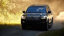 Giá giá lăn bánh xe Toyota Land Cruiser 2019 mới nhất