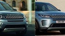 Land Rover Discovery Sport 2020 mới khác gì so với người tiền nhiệm?