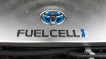 Xe pin nhiên liệu fuel-cell sẽ ngang giá xe hybrid trong 10 năm tới