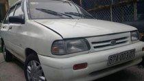 Bán ô tô Kia Pride năm 1991, màu trắng, xe nhập giá cạnh tranh
