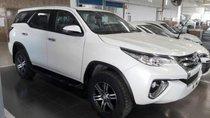 Bán Toyota Fortuner đời 2019, màu trắng, giá tốt