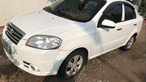 Bán Daewoo Gentra sản xuất 2008, màu trắng, nhập khẩu còn mới
