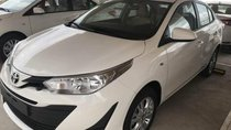 Cần bán Toyota Vios đời 2019, giá tốt