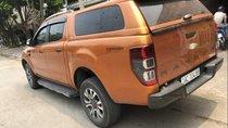 Bán ô tô Ford Ranger Wildtrak 4X2 AT đời 2016, nhập khẩu xe gia đình