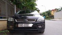 Cần bán Ford Focus đời 2007, màu đen, nhập khẩu