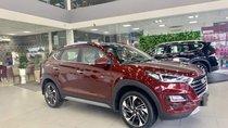 Cần bán xe Hyundai Tucson sản xuất năm 2019, màu đỏ, giá chỉ 799 triệu