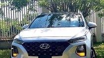 Bán ô tô Hyundai Santa Fe đời 2019