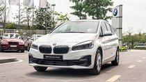 Cần bán BMW 2 Series 218LCI sản xuất 2018, màu trắng, nhập khẩu