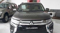 Bán xe Mitsubishi Outlander 2.0 sản xuất năm 2019, màu nâu
