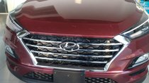 Bán Hyundai Tucson Facelift thế hệ mới 2019, Hyundai Sơn Trà