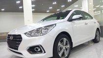 Bán Hyundai Accent đặc biệt đời 2019, màu trắng, giá tốt