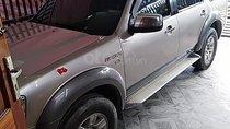 Gia đình bán Ford Everest 2.5L 4x2 MT đời 2009, giá chỉ 399 triệu