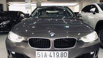 Bán BMW 320i 2012, xe đẹp, đi đúng 37.000km, nội thất như mới cam kết chất lượng đúng bao kiểm tra tại hãng