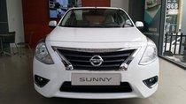Bán Nissan Sunny XT 2019, màu trắng, nhập khẩu, giá tốt