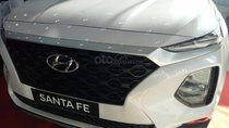 Bán Hyundai Santa Fe model 2019 giá tốt