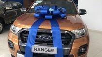 Bán Ford Ranger Wildtrack sản xuất 2019 giá tốt