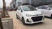 Bán xe Hyundai Grand I10 năm 2019, sẵn xe giao ngay, khuyến mại quà tặng chục triệu đồng