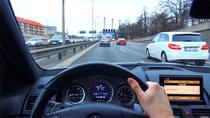 Những thói quen lái xe khiến người tham gia giao thông khác ghét