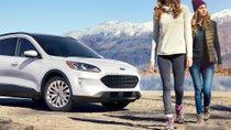 Ford Escape 2020 công bố giá bán 580 triệu VNĐ tại thị trường Mỹ