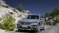 Tiếp bước 1-Series, BMW X1 2020 ra mắt với thiết kế và động cơ mới